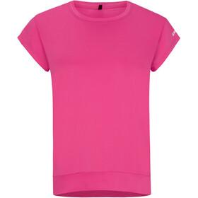 Ziener Novely T-Shirt Women, fioletowy